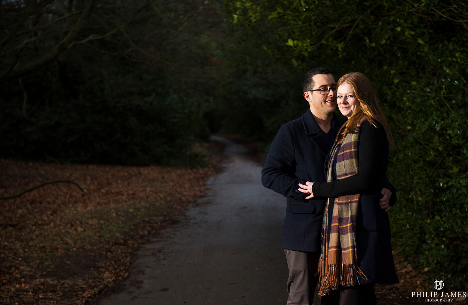 pre-wedding photoshoot | Philip James Photography