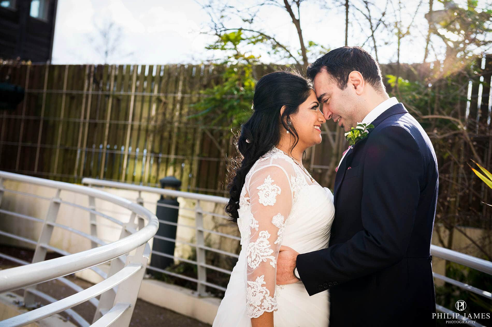 Birmingham Registry Office | Philip James Photography