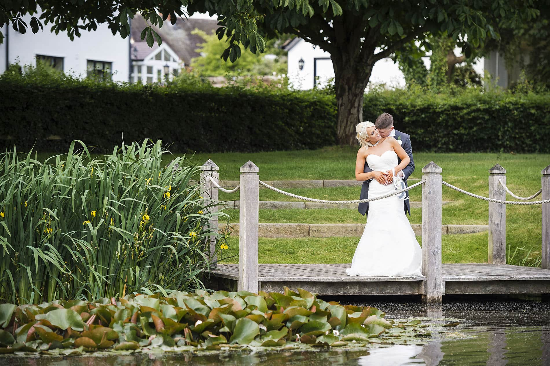Wedding photographer West Midlands | Philip James Photography
